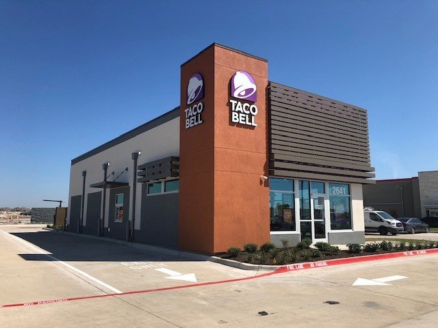 North Texas Bells Opens 56th Taco Bell