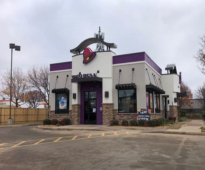 North Texas Bells Completes 4th Remodel for the Year