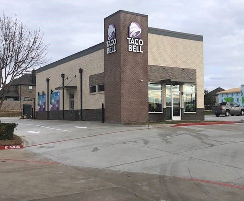 North Texas Bells Opens 58th Location in Lewisville, TX