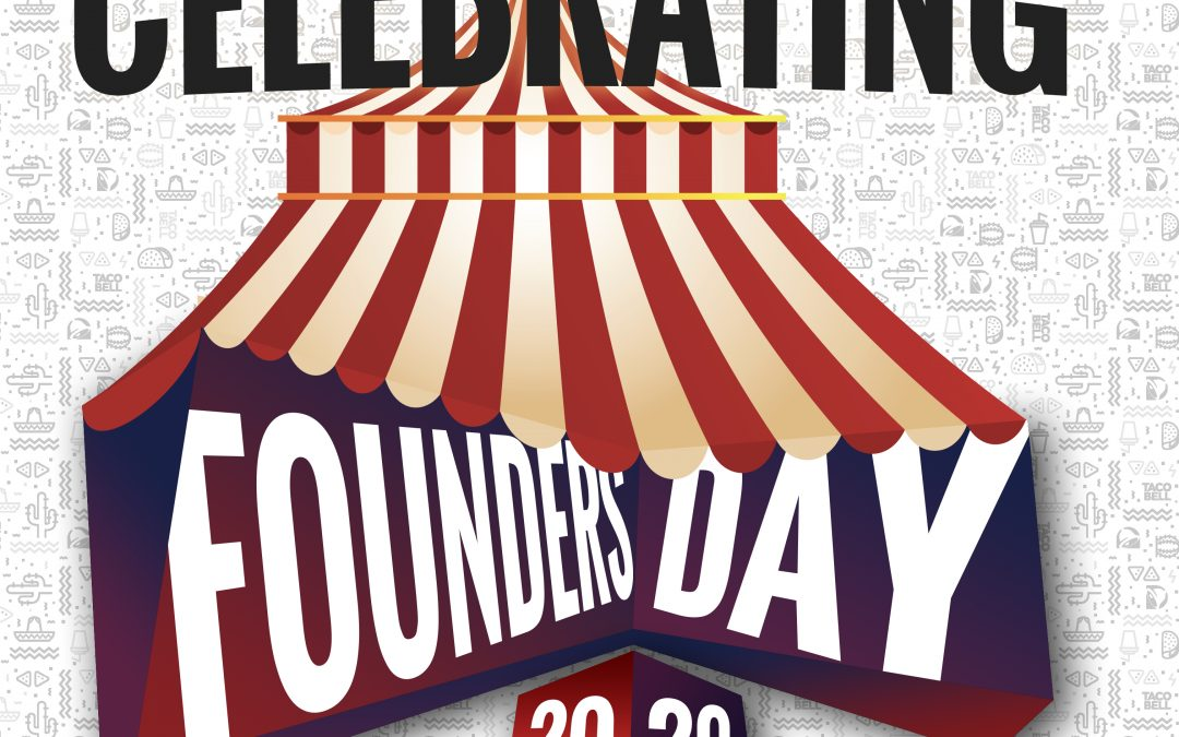North Texas Bells Celebrates 9th Annual Founders Day